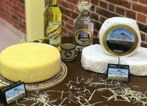 queijo artesanal serra da canastra
