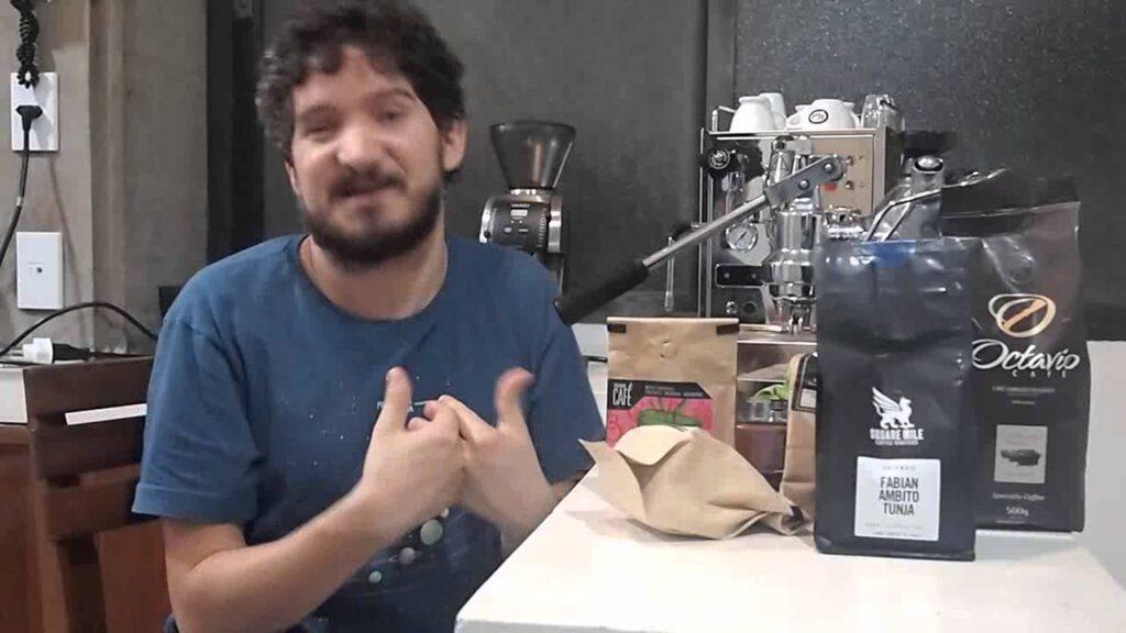 01 - Como identificar um café de qualidade. 2